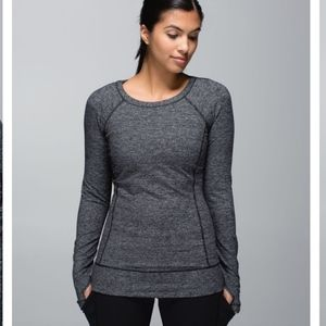 Lululemon Race Your Pace Long Sleeve Top 12